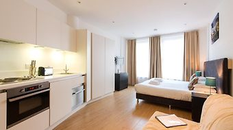 My Apartments Piccadilly Circus photos Room