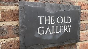 The Old Gallery And Chamber Apartments photos Room