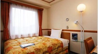 Toyoko Inn Saga Ekimae photos Room Hotel information