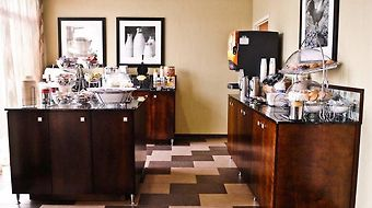 Hampton Inn Birmingham/Fultondale photos Restaurant Breakfast Area
