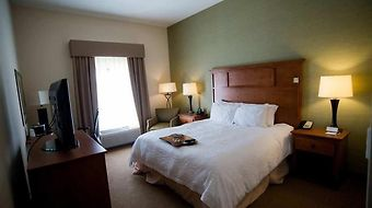 Hampton Inn & Suites Radcliff/Fort Knox photos Room King