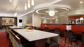 Hampton Inn & Suites Los Angeles/Anaheim-Garden Grove photos Restaurant Breakfast Area