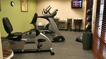 Hampton Inn & Suites Nashville-Smyrna photos Facilities Fitness Center