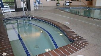 Hampton Inn & Suites Boise/Nampa At The Idaho Center photos Facilities Hot Tub