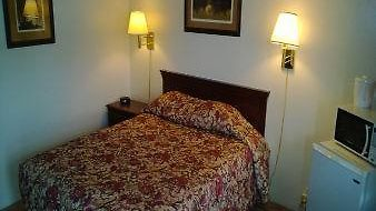 Knights Inn Baker City photos Room Queen Room