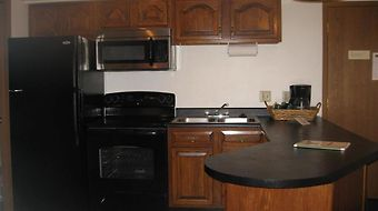 Alexis Park Inn And Suites photos Room Kitchen