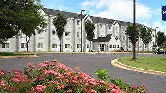 Microtel Inn & Suites By Wyndham Madison East photos Exterior Welcome to Microtel Inn by Wyndham Madison East