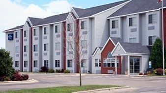Microtel Inn & Suites By Wyndham Fond Du Lac photos Exterior Welcome To Microtel Fond Du Lac