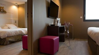 Ibis Styles Rennes Saint Gregoire photos Room