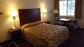 Interstate 8 Motel photos Room Bed