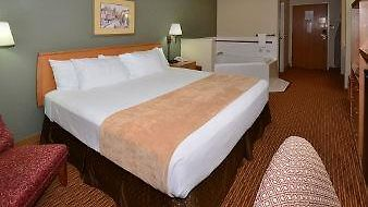 Ramada Spirit Lake/Okoboji photos Facilities 1 King Bed Whirlpool Suite