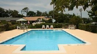 Cape Pines Motel photos Facilities Pool view