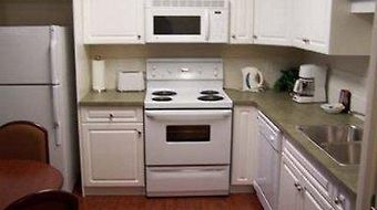 Inuvik Capital Suites photos Room Kitchen