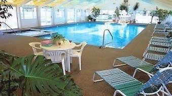 Eastern Slope Inn Resort photos Facilities Indoor Pool