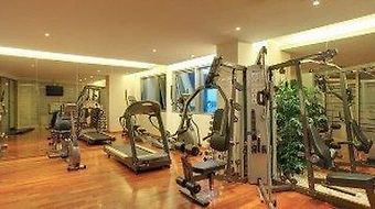 Aristos photos Facilities FITNESS