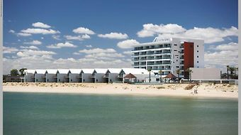 Seashells Mandurah Apartments photos Exterior Seashells Mandurah Exterior Lowres