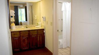 Homewood Suites By Hilton Nashville-Airport photos Room Suite Bathroom