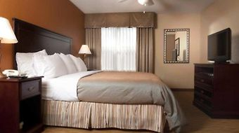 Homewood Suites By Hilton Memphis-Germantown photos Room King Bed