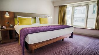 Hilton London Metropole photos Room Studio Suite