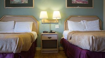 Regency Inn And Suites Muskoge photos Room Standard Room with Two Double Beds