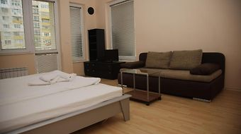 Block531 Apart House Mladost photos Room