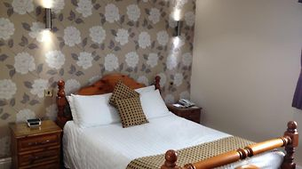 Best Western  Manchester Bury Bolholt Country Park Hotel photos Room
