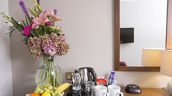Best Western Plus Cedar Court Hotel Leeds Bradford photos Room