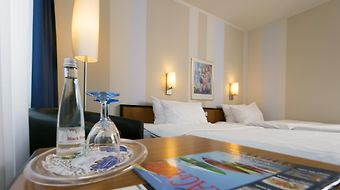 Best Western Hotel Rastatt photos Room