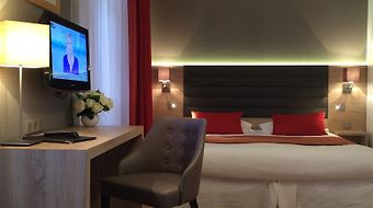 Exclusive Hotel Lutetia photos Room
