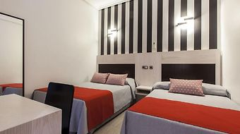 Hostal Castilla I. photos Room