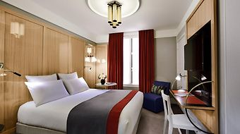 L'Echiquier Opera Paris Hotel By Mgallery Collection photos Room