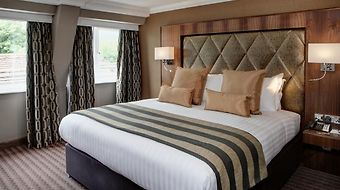 Best Western Plus Donnington Manor Hotel photos Room