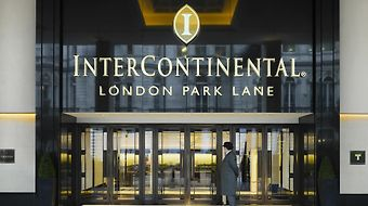 Intercontinental London Park Lane photos Room