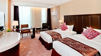 White Horse Lake Jinaguo Hotel photos Room