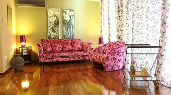 Andromeda Suites And Apartments photos Room