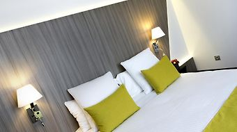 Appart'Hotel Toulouse Concorde photos Room