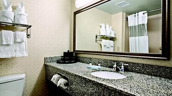 Best Western Plus Coyote Point Inn photos Room Photo album