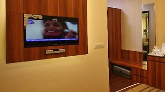 The Jrd Luxury Boutique Hotel photos Room Hotel information