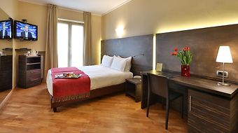 Best Western Hotel Metropoli photos Room
