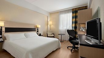 Hilton Garden Inn Rome Airport photos Room