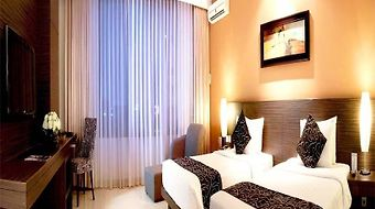 Grand Pacific Bandung photos Room