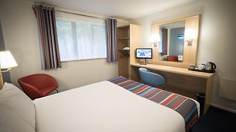 Travelodge Cork photos Room