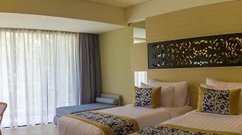 Swiss-Belhotel Tuban photos Room