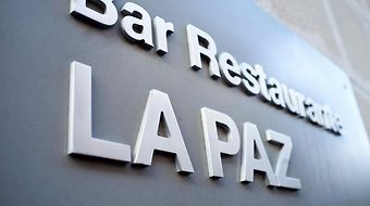 La Paz photos Exterior Hotel information