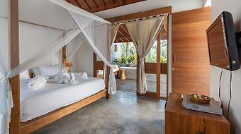 De Ubud Villas And Spa photos Room