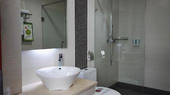 Guangzhou One Plus One Business Hotel photos Exterior Hotel information