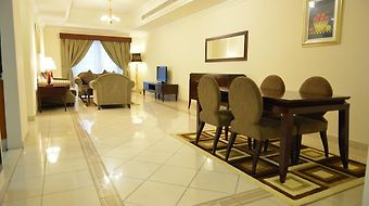 Al Manar Hotel Apartment photos Exterior Hotel information