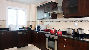 Rose Garden Hotel Apartments - Barsha photos Room