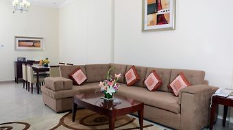 Rose Garden Hotel Apartments Dubai photos Room