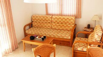 Amatista Apartamentos photos Room